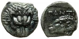 Сатир I - Диобол