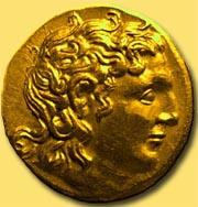 Архонт Гигиенонт, правитель Пантикапея 220 - 200 год до н.э.