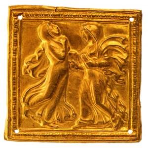Греческие ювелиры в Пантикапее