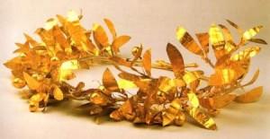 Золото Пантикапея