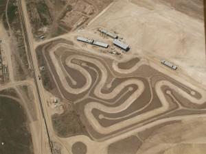 Трек Formula-1 в Евпатории