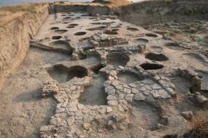 Раскопки античного города Фанагория, Таманский п-ов