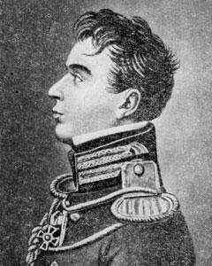 Полковник Иван Алексеевич Стемпковский