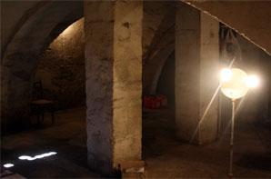 Реставрируется гончарная мастерская в музее древностей