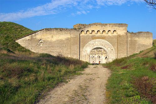Ворота редюита