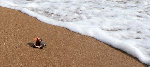пляжи в Героевке