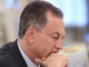 Борис Колесников – вицепремьер, министр инфраструктуры.