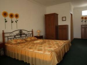 Фото номеров в пансионате Анкор, Курортное, Керчь