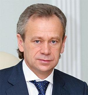 Николай Присяжнюк – министр аграрной политики