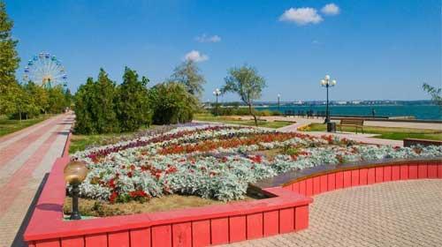 Курортный сезон 2011 в Керчи, итоги