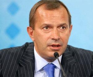 Андрей Клюев – первый вицепремьер, министр экономики и торговли.
