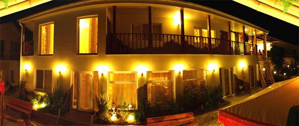 Мини гостиница Бомбей