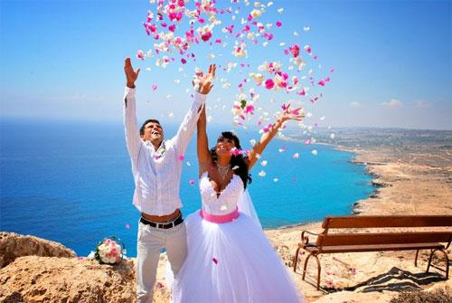 Свадебные церемонии греков