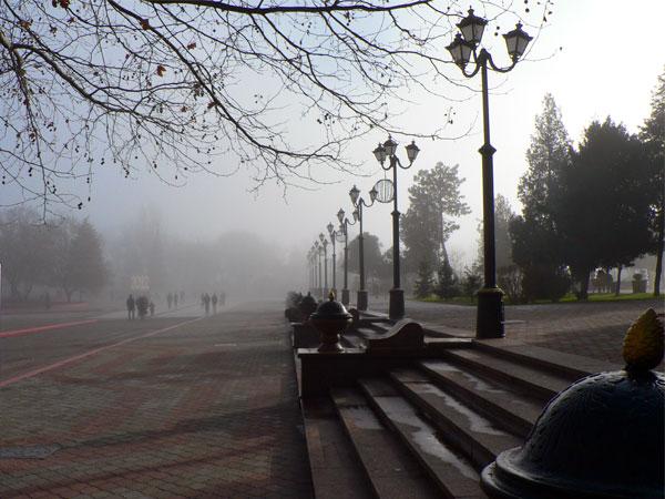 Керчь, январь 2012