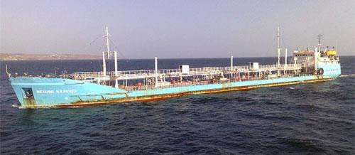 Морские перевозки в Керчи