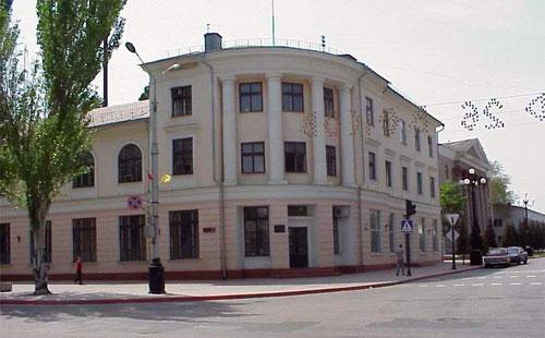 Керченская городская типография