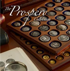 Коллекция Проспера, аукцион 4 января 2012