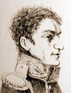З.С. Херхеулидзе - генерал-майор, князь.