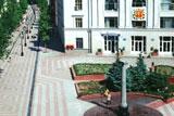 Веб-камера в Керчи, площадь Ленина