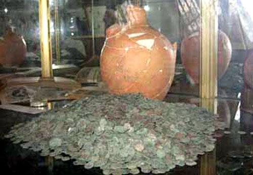 Клад из Феодосии