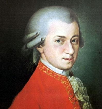 Моцарт , Mitridate, Re di Ponto