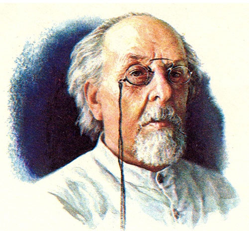 К.Э. Циолковский.