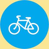 Велоспорт в Керчи знак