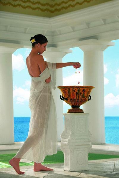 Культура древней Греции в Пантикапее