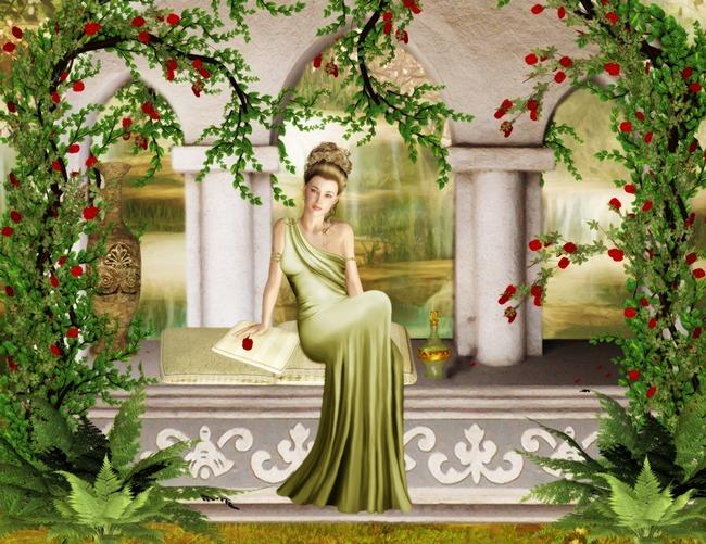 Афродита Кипр