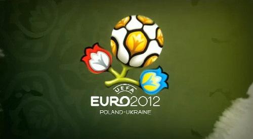 Чемпионат Евро 2012
