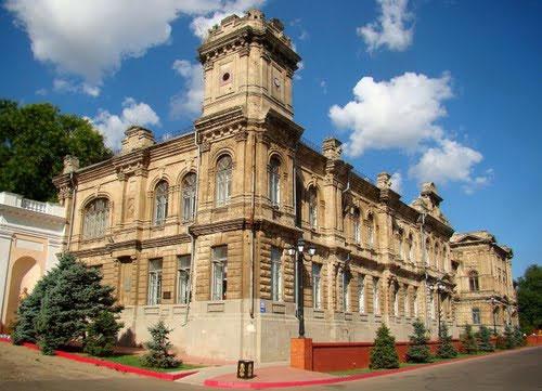 керченская гимназия