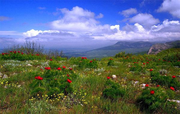 Туристические походы на майские праздники по Крыму