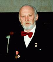 Анатолий Александрович Сальников архитектор Керчи