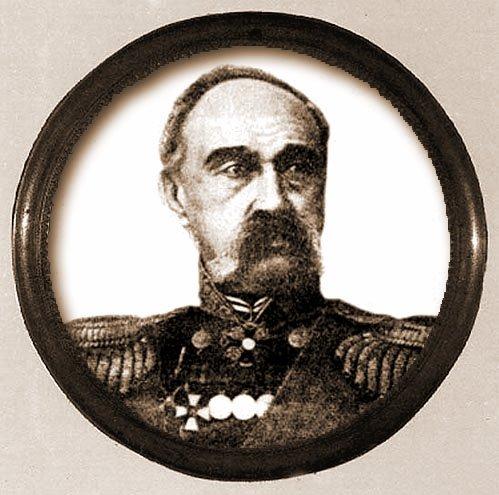Александр Петрович Спицын