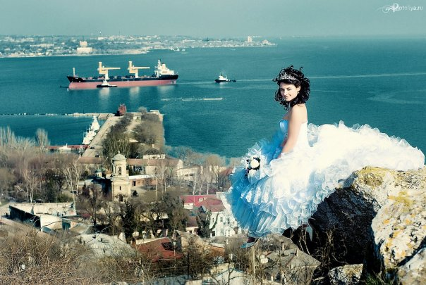 Свадьба в Керчи