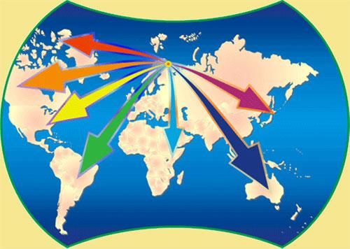 Туристы,страны, куда поехать