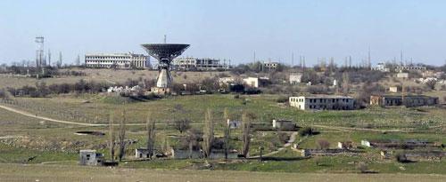 Поселок Школьное, Симферополь-28