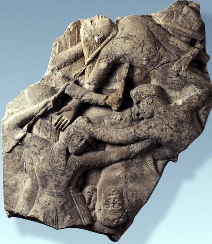 amazonki-relief