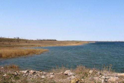 Водохранилище Самарли, Ленинский район