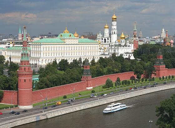Moskau-haupt