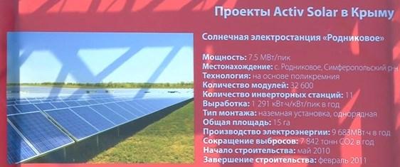active-solar
