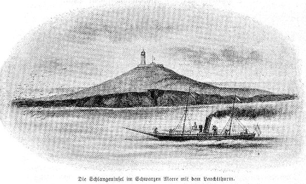 Insula_Serpilor_in_1896