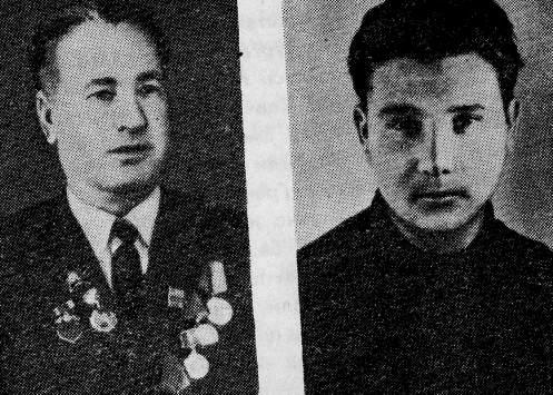 Т. Н. Кокошко. Ю. Я. Керов