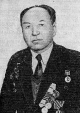 Д. М. Костромцов