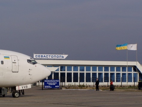 Sevastopol_Belbek_Airport