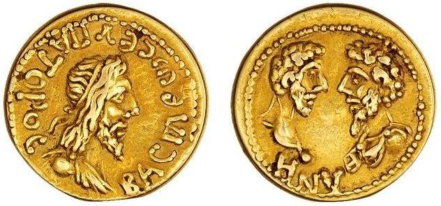 Евпатор, 154/155-170/171 гг н. э.