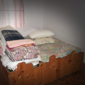 Комната Б (double bed)