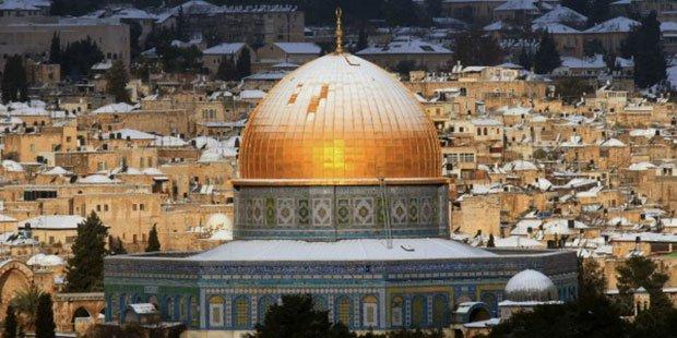 Al-Aqsa-Mosque-