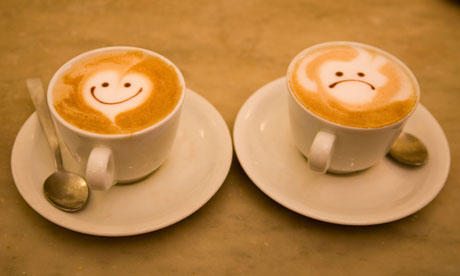 cappuccino coffee italy