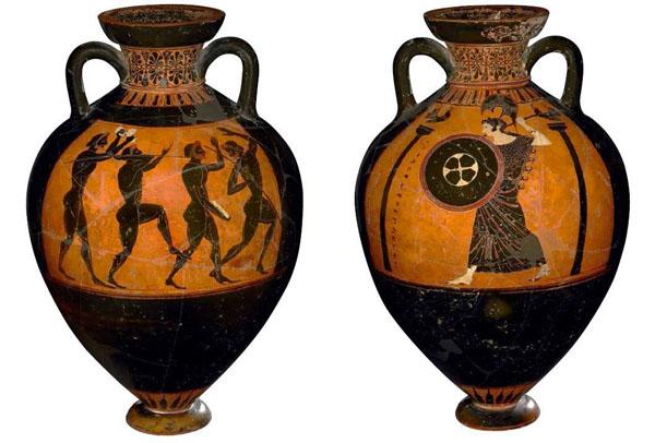 Афина-спорт-пятиборье.